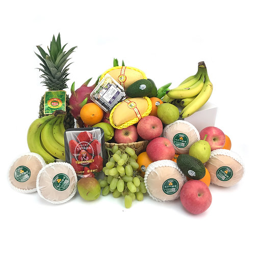 Monthly Fruit Subscription - Large