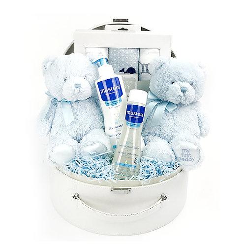 嬰兒禮籃  LBH082