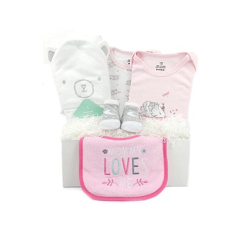 嬰兒禮籃  LBH118