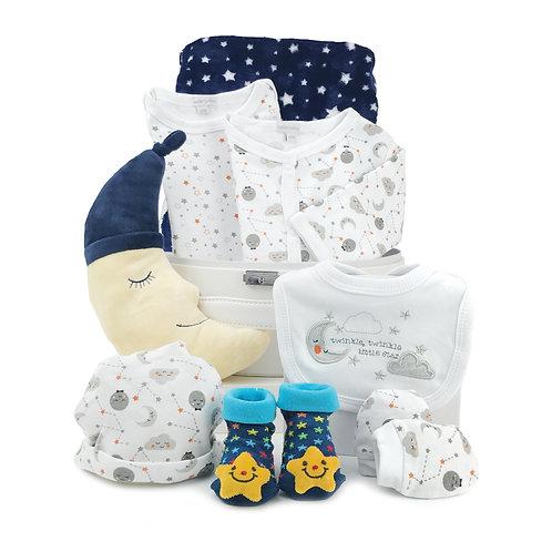 嬰兒禮籃  LBH158