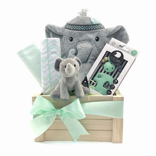 嬰兒禮籃 LBH013