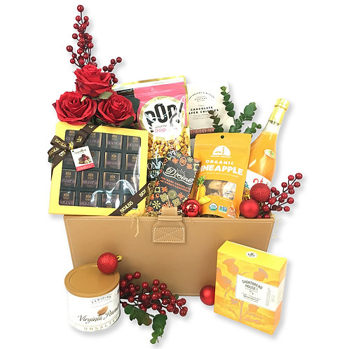 Christmas Goodies Hampers CH011