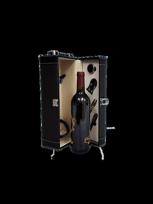 Sparkling Wine Engraving Service 閃粉酒雕刻