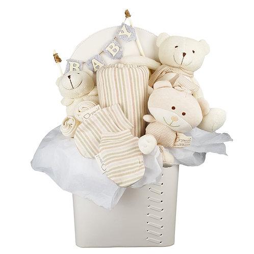 嬰兒禮籃 LBH031