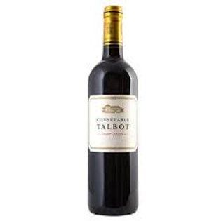 2010 Chateau Talbot 'Connetable Talbot', Saint-Julien, France 750ml 1R0040-FRAEC