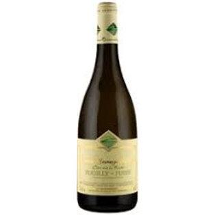 Domaine Paquet Pouilly-Fuisse Vieilles Vignes,Burgundy ,France 750ml 1W0033-FRAE