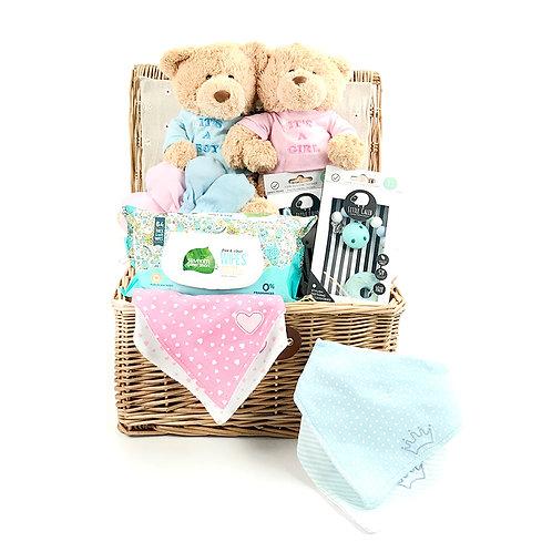 嬰兒禮籃  LBH080