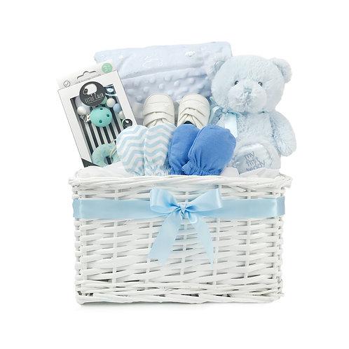 嬰兒禮籃  LBH154