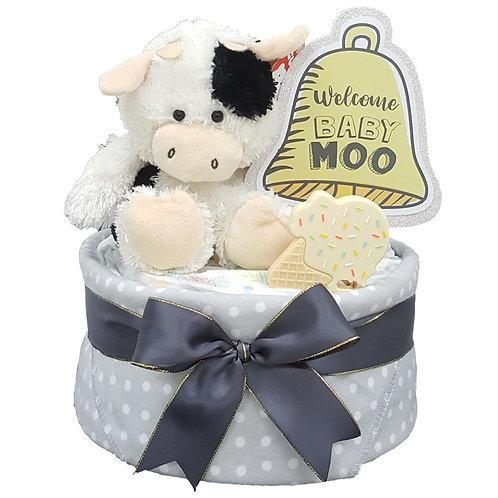Q版尿片蛋糕 LGMQ007