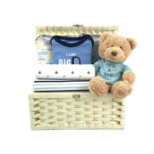 嬰兒禮籃  LBH119
