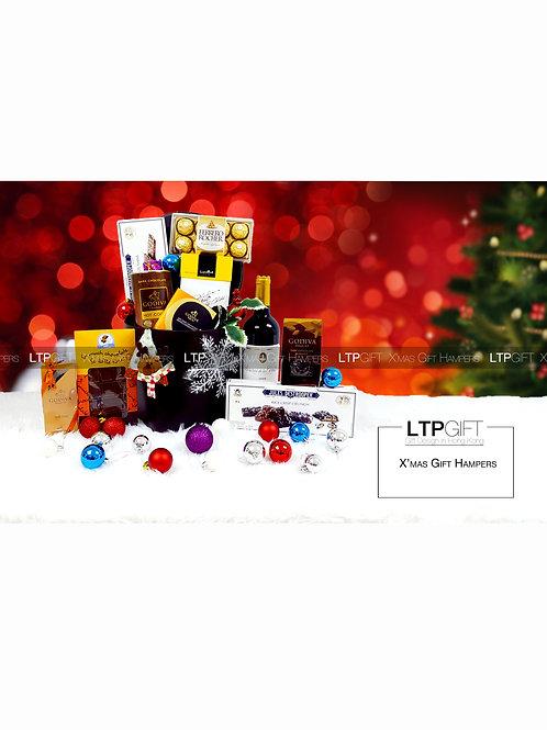Bordeaux Wine Gift Hampers 波爾多紅酒禮盒系列