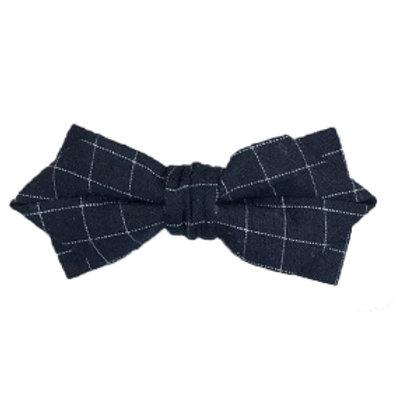 Initials Embroidery Bow Tie 型仔繍名領結