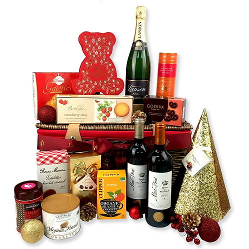 Spirit  of Christmas Hamper CH040
