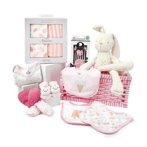 嬰兒禮籃  LBH153