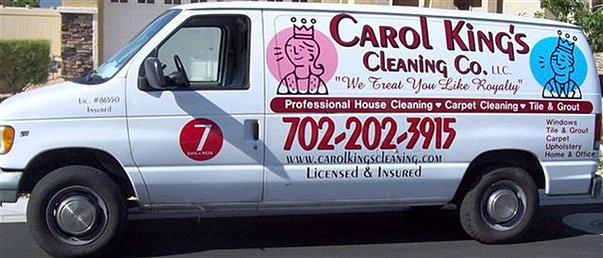 Maid Las Vegas Nv Carol Kings Cleaning Llc