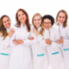 Equipe Atenta Odontologia