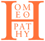 Homeopathy Logo Orange