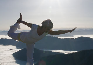 Sonja Schumann Kundalini u. Vinyasa Power Yogalehrerin
