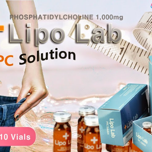 Lipo Lab PPC Fat Melting Solution