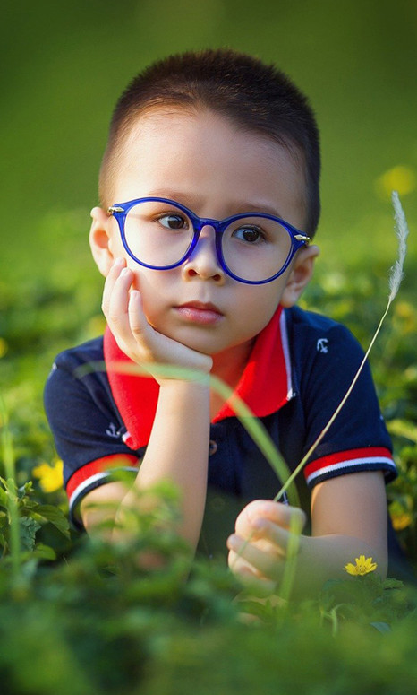 Costume Ideas For Kids With Glasses