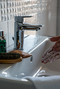5 Small Touches To Your Bathroom