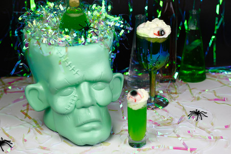 Frankenstein's Freaky Favourite