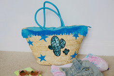 Star Tassel bag