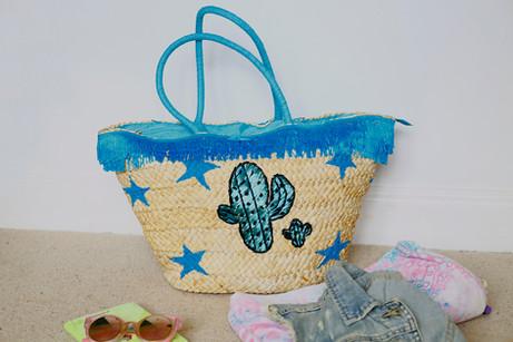 Star Tassel bag