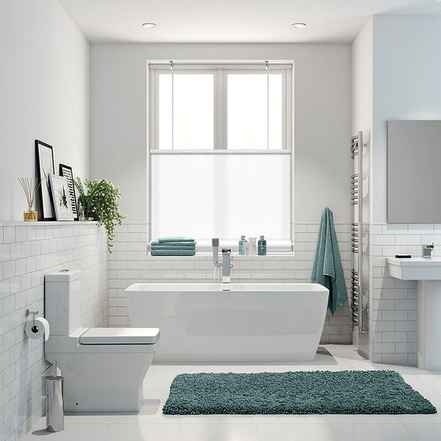 10 kitchen & bathroom window ideas   DiY Blonde   TV Expert