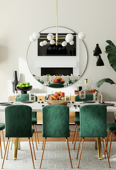 10 Dining Space ideas