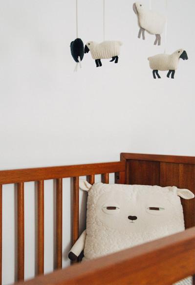 Kids' Bedroom Chaos