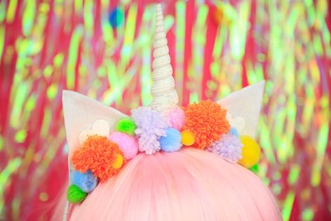DIY Unicorn Headband