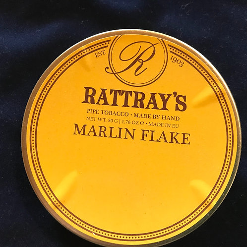 Marlin Flake