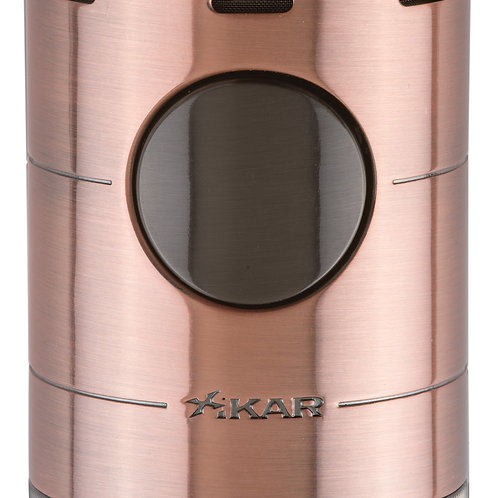 Xikar - 569BZG2_Volta-Quad-Flame-Tabletop