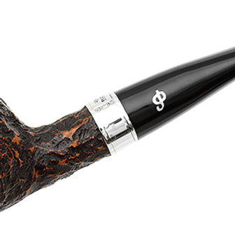 Short Rusticated (406) Fishtail