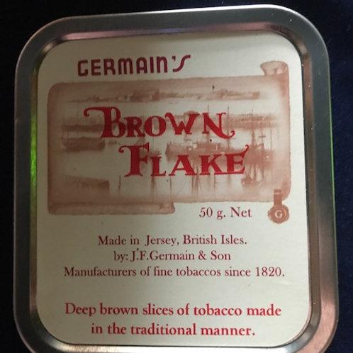 Germain's Brown Flake
