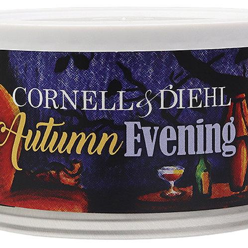 Cornell & Diehl - Autumn Evening 2oz