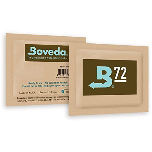Xikar - KB72_XIKAR-Boveda-72%-Packet