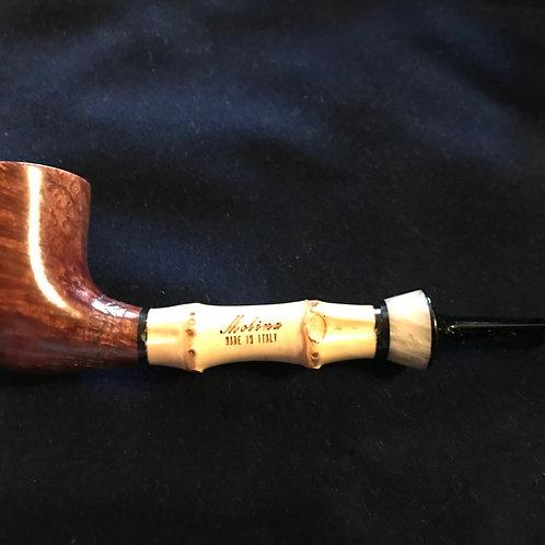 Molina Bamboo Pipe - Straight