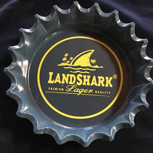 Land Shark Ashtray