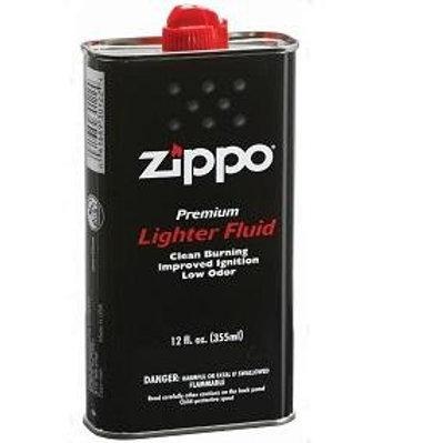 Zippo Lighter Fluid 4 oz