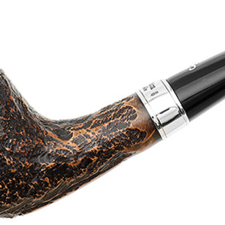 Short Rusticated (268) Fishtail