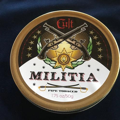 Cult Militia