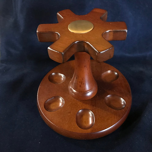 Pipe Stand 6 Round
