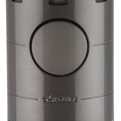 Xikar - 569G2_Volta-Quad-Flame-Tabletop