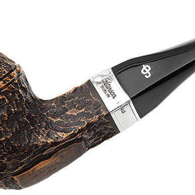 Short Rusticated (150) Fishtail