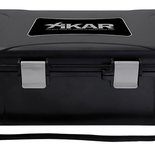 Xikar - 215x1_15-Cigar-Travel-Humidor