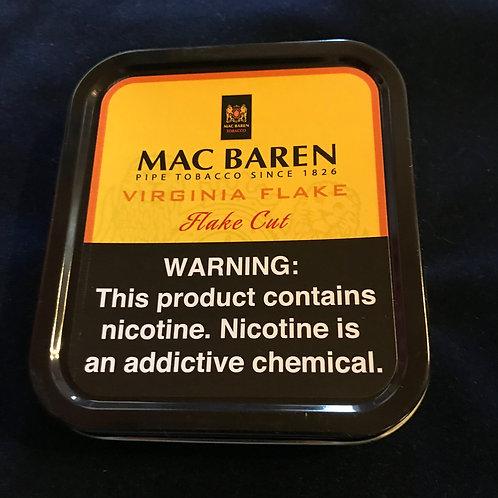 Mac Baren - Virginia Flake