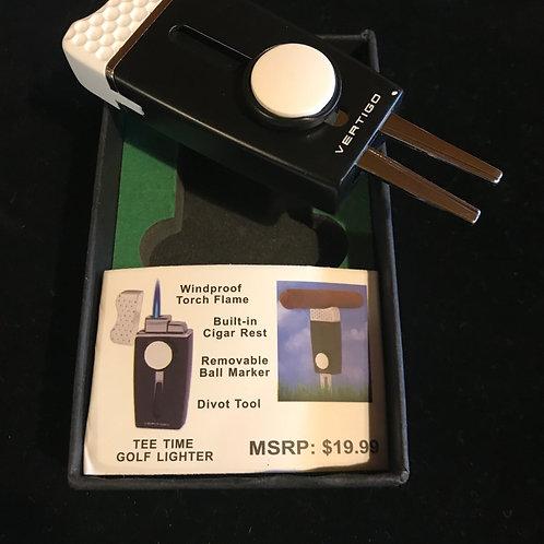 Vertigo: Golfers Lighter