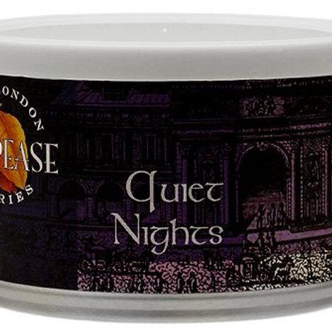 G. L. Pease - Quiet Nights 2oz
